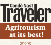 Agritourism at its best! click to read the article