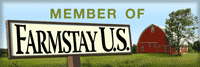Member of Farm Stay U.S.